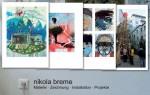 Künstlerkatalog - Künstlerinnen Portfolio von Nikola Breme
