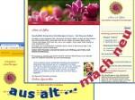 Internetpräsenzen Atemtherapie Essen aus Alt mach Neu