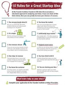 10 Tipps für Startups und Unternehmesneugründer