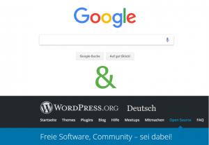 Google-Entwickler helfen WordPress